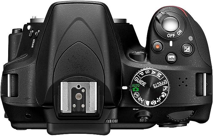 Nikon VBA390AE product image 9