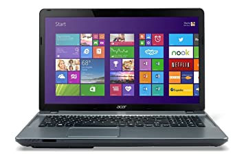 Acer Aspire E1-771 Intel Graphics Driver Windows