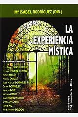 La experiencia mística Paperback