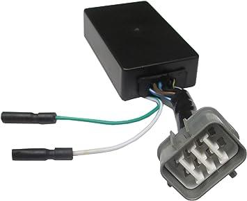 CDI Box For Honda TRX 350 Rancher FE FM TE TM 2000 2001 2002 2003 2004 2005 US