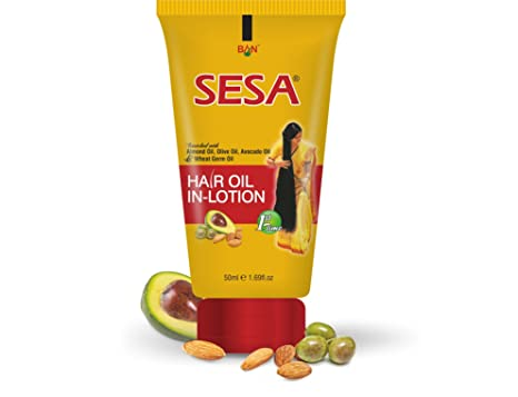 Buy Sesa Hair Oil in Lotion Online at Low Prices in India - Amazon.in bd622c774107a