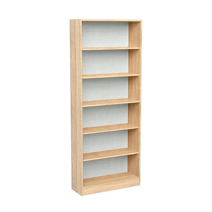 150 opinioni per INFINIKIT, HAVEN, Libreria, Beige, 28 x 78 x 198 cm