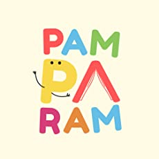 Pamparam Kids Books