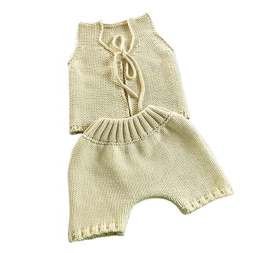 95250fbb9 Amazon.com  Digood Toddler Newborn Baby Girls Boys Wool Knitted ...