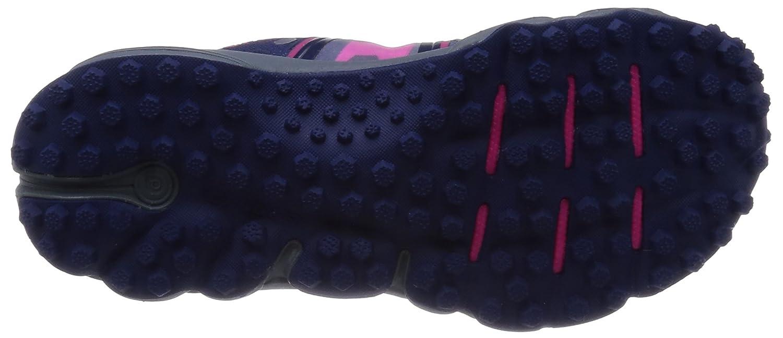 Brooks Laufschuhe Damen PureGrit 4 Laufschuhe Brooks Blau (OmbreBlau/Blauprint/Pinkglo) 9f4600