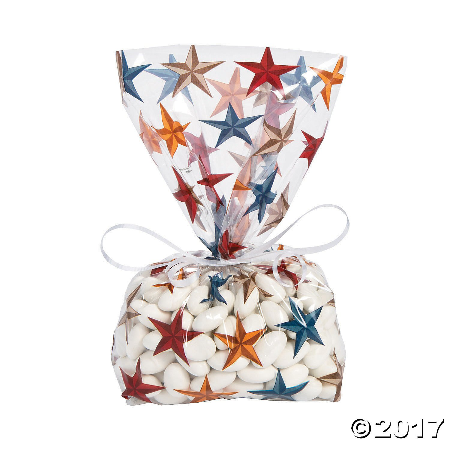 Western Barn Star Cello Bags