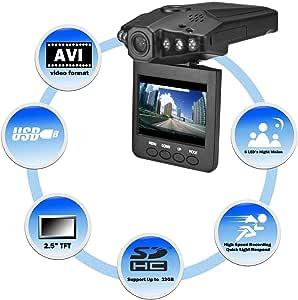Super Legend - Grabadora de vídeo, cámara de vídeo a