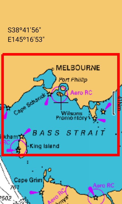 Melbourne GPS Nautical Charts: Amazon.es: Appstore para Android