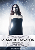 La magie d'Avalon 7. Shannon