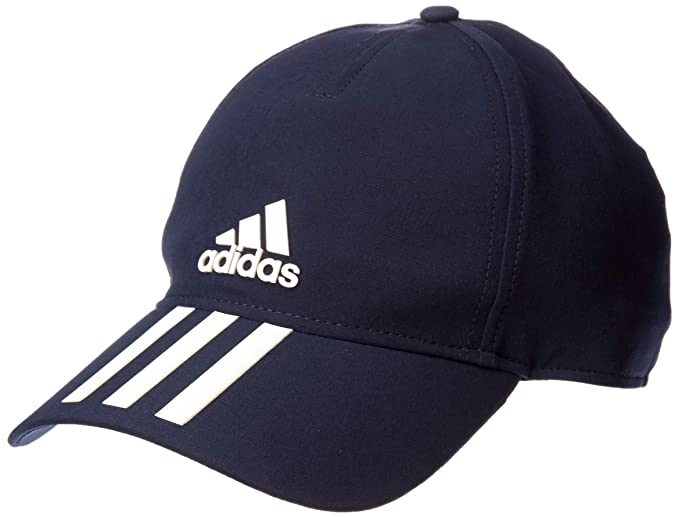 e47d2a67b67 Image Unavailable. Image not available for. Colour  Adidas Training C40 3-Stripes  Climalite Cap
