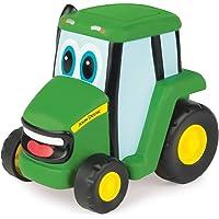 John Deere Tractor Johnny Retrofricción (BIZAK 30692925)