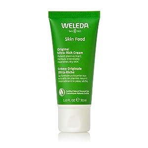 Weleda Skin Food Original Ultra-Rich Body Cream, 1 Fl Oz (Pack of 2)