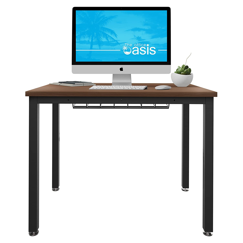 Computer Desk Amazoncom - Desk furniture