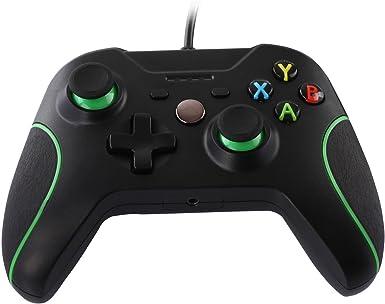 JAMSWALL Xbox One Mando Controller, Controlador Joystick Gamepad ...