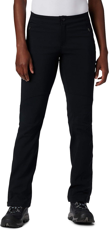 Back Beauty Passo Alto Heat Pant Polyester Columbia Femme Pantalon de Randonn/ée 1412331