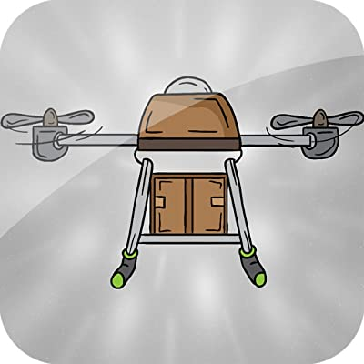 Copter Drone - A Guide to Quadcopters, Drone Helicopters, FPV and Remote Control Drones by Venture Technology Ltd