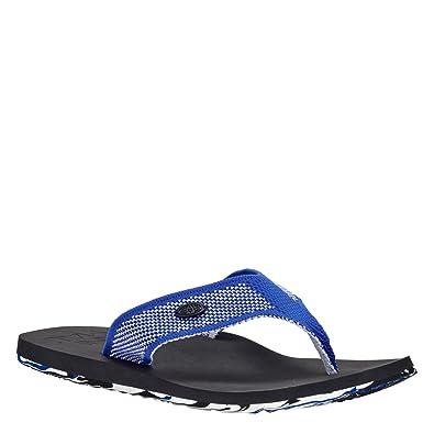 800b31a17 Animal Mens Marti Flip Flops (13 UK) (Snorkel Blue)  Amazon.co.uk ...