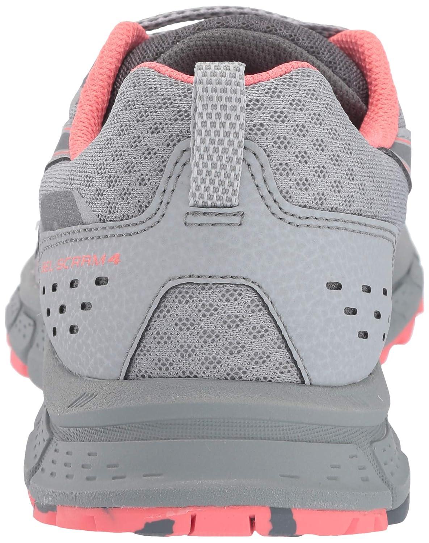 ASICS Damen Gel Scram 4 Schuhe: : Schuhe