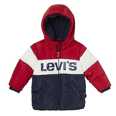 5b675bb202f3c Levi s Kids Manteau imperméable Bébé garçon  Amazon.fr  Vêtements et  accessoires