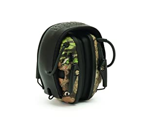 1. Howard Leight by Honeywell Impact Electronic Earmuff