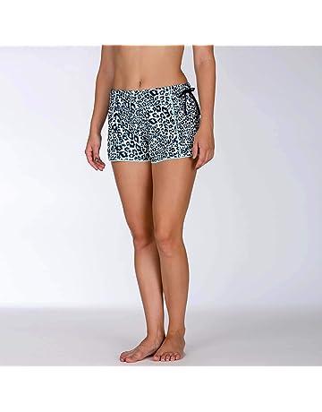 b47ba6dbf5a Hurley Women s Phantom Leopard Waverider Board Shorts
