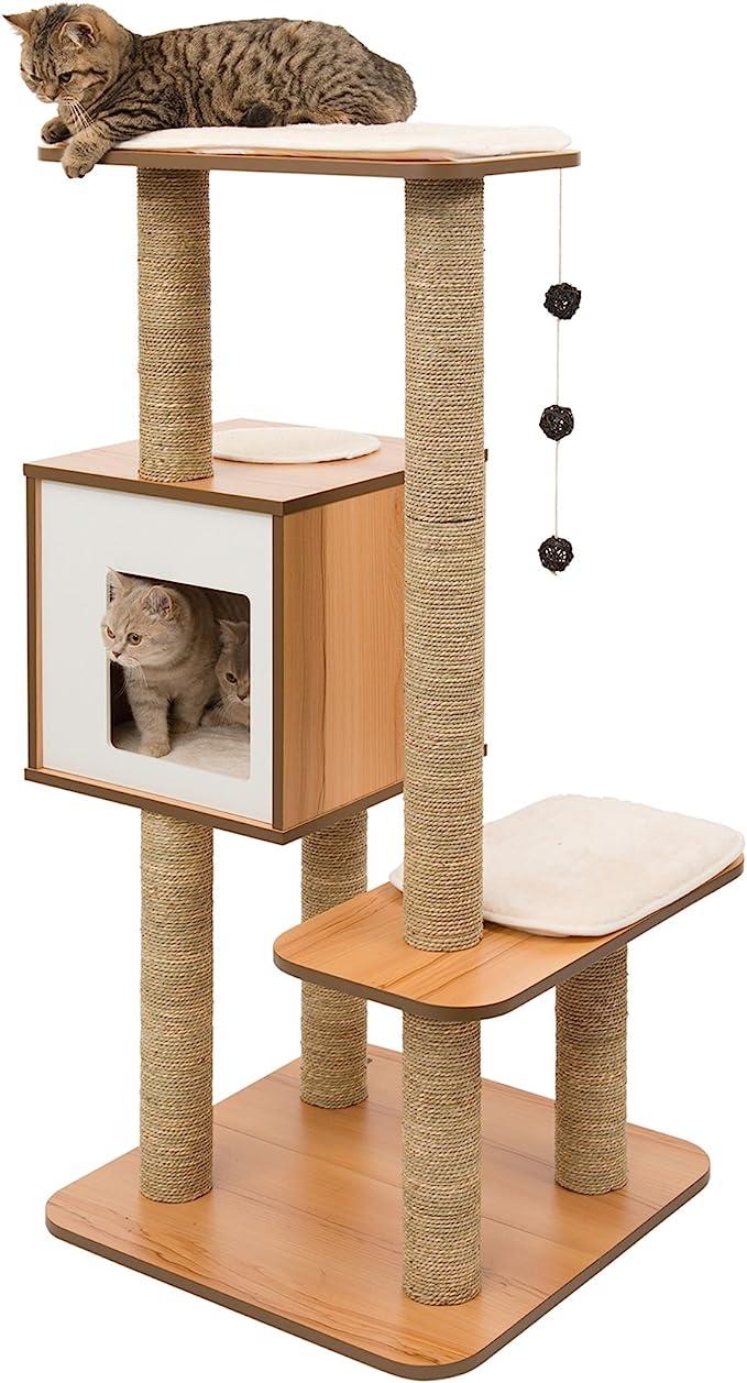 Arbre à chat sur amazone