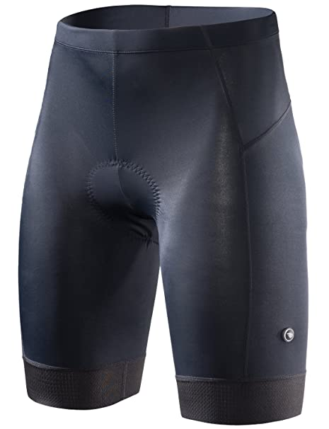 Amazon Com Rion Cycling Women S Bike Shorts Padded Tights Bicycle