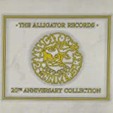 Alligator Records 20th Anniversary Colllection