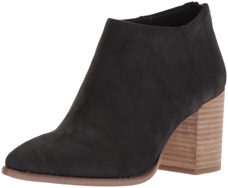 Report Women's Tempe Ankle Boot B0756PH4CS 7 B(M) US|Black