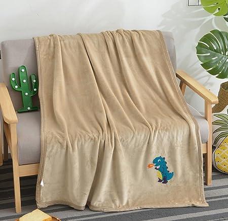 Maison Jardin Casa Jardín Manta de bebé – Mixta Bébé- Ultra Dulce – Suave y Cálido Manta 100 x 140 cm: Amazon.es: Hogar