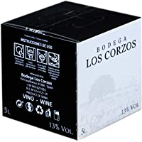 Bag in Box 5L Vino Tinto Recomendado Bodega