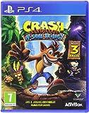Crash Bandicoot N.Sane Trilogy - PlayStation 4 [Edizione: Spagna]