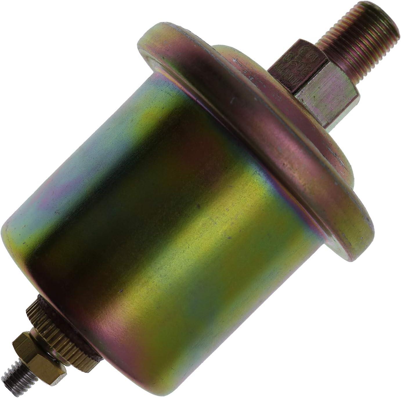 Solarhome ESP-100 Oil Pressure Sensor 05-70-1857 ESP100-1-8 for Murphy 05701857 Cummins Onan 0193-0244-99