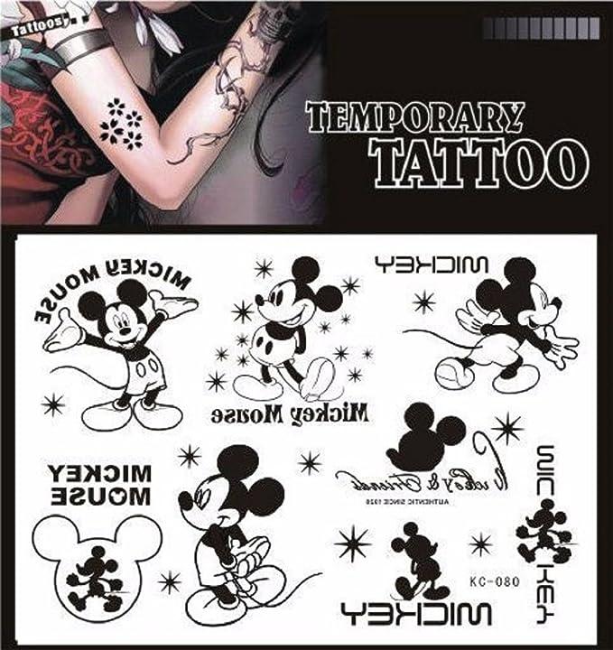 Inception Pro Infinite Kc080 - Tatuaje Temporal - Personajes ...