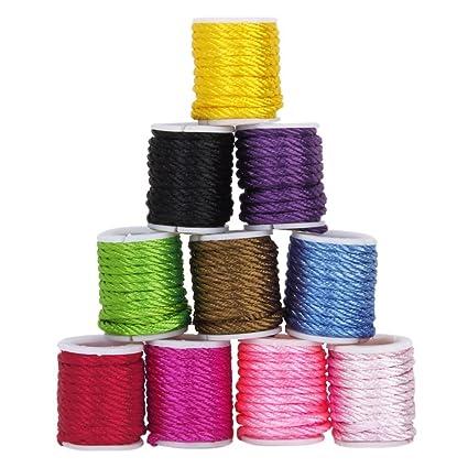 Where to Buy Elastic Thread