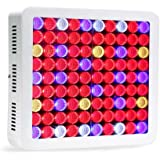 Wattshine LED Grow Light 900W High PAR Value Hydroponics System Lighting, Full Spectrum for Indoor Plants Veg and Flower Growing