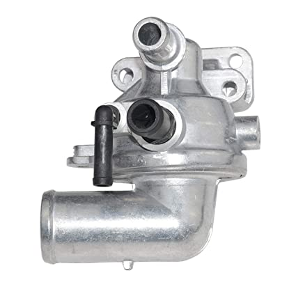 Amazon.com: 5142601AA Engine Coolant Thermostat 49012026F Compatible on
