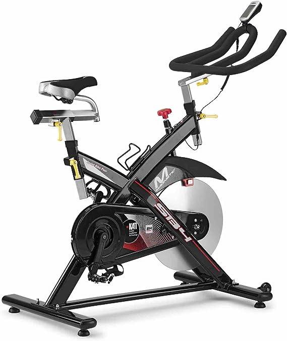 BH SB4 Ciclo Indoor Magnetico - 100% Profesional: Amazon.es ...