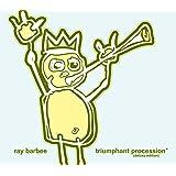 triumphant procession (deluxe edition)【デジパック/ボーナストラック4曲/解説付】