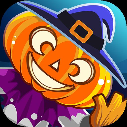 Spooky Stylist - Cute Scarecrow Pro - Cute Halloween Story