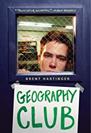 Geography Club (The Russel Middlebrook Series Book 1) (English Edition)