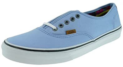 Vans AUTHENTIC SLIM Classics leila placid blue Gr.43