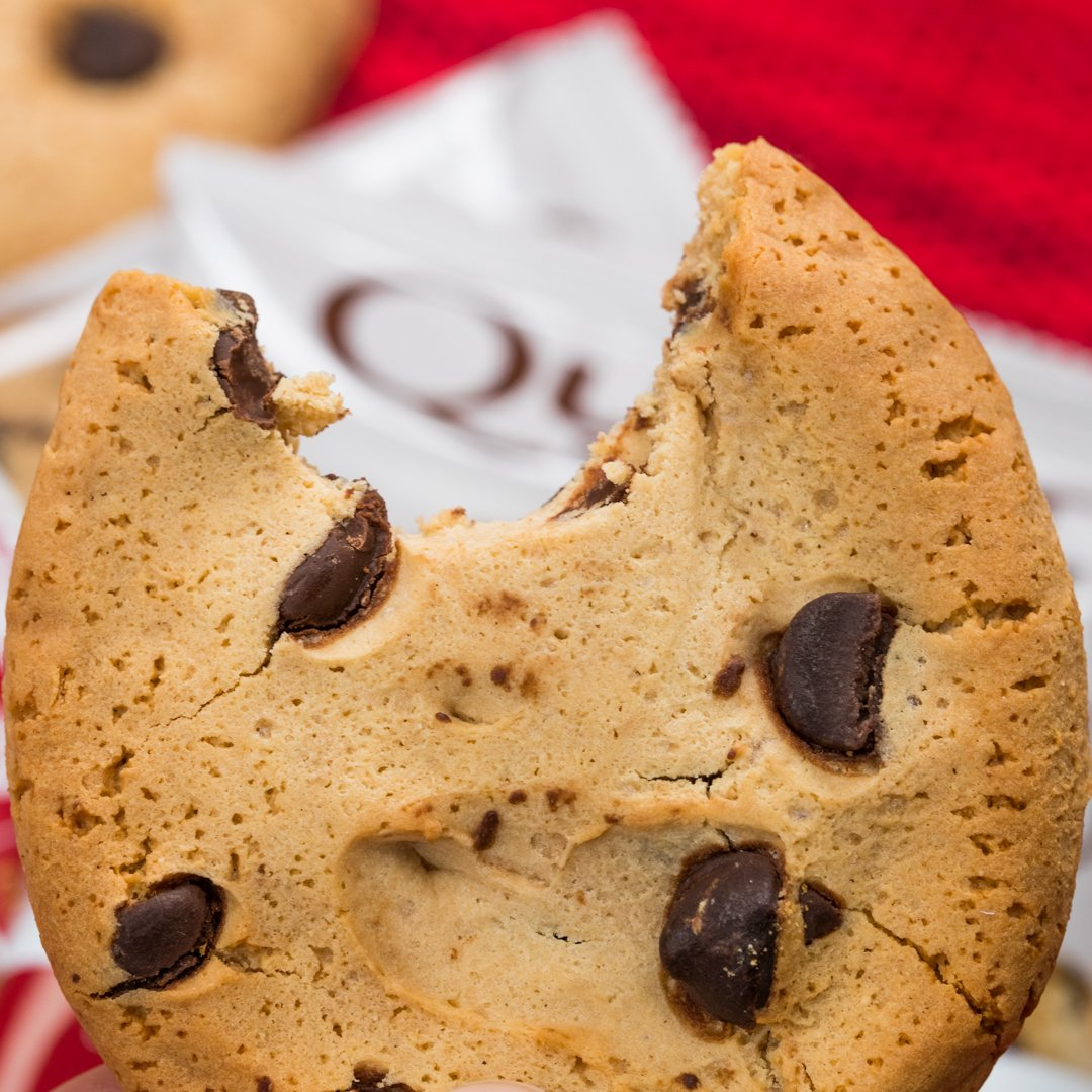 Quest Nutrition Protein Cookie Chocolate Chip - 12 Barras: Amazon.es: Salud y cuidado personal