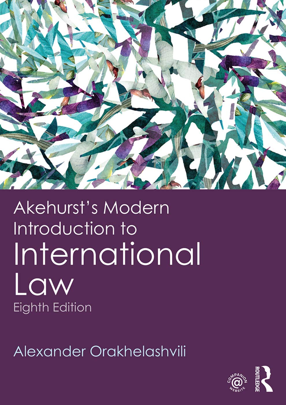 Akehurst's Modern Introduction to International Law