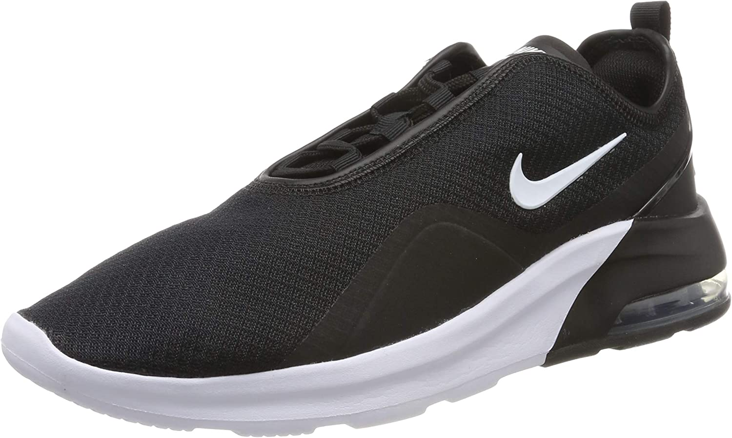 Nike Men s Air Max Motion 2 Ankle-High Mesh Sneaker