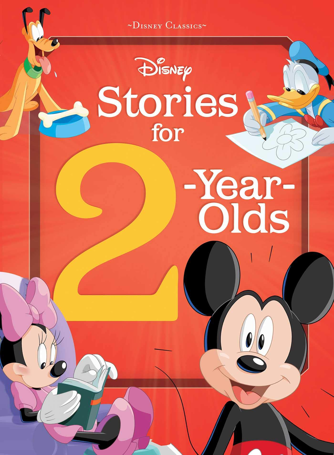 Image result for disney stories for 2 year olds