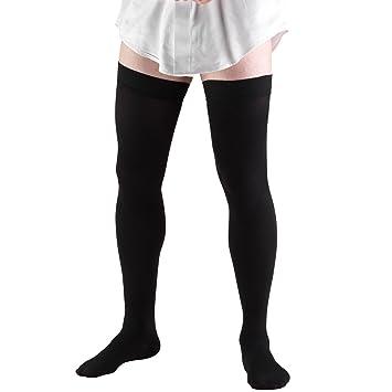 0140965d8f454 Amazon.com: Truform Compression Socks, 20-30 mmHg, Men's Dress Socks ...
