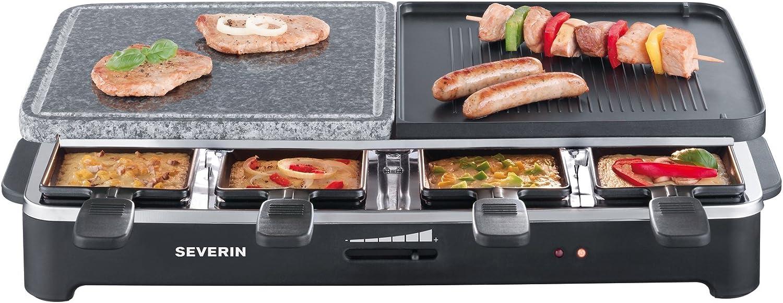 raclette severin media markt