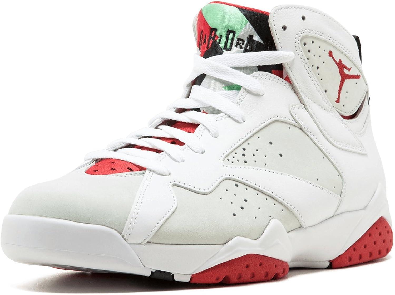 Vigilante Escultura director  Amazon.com | Nike Air Jordan 7 Retro Mens Trainers 304775 Sneakers Shoes |  Basketball