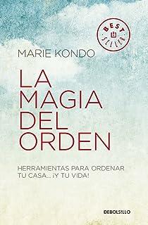 Marie Kondo La Magia Del Orden Pdf